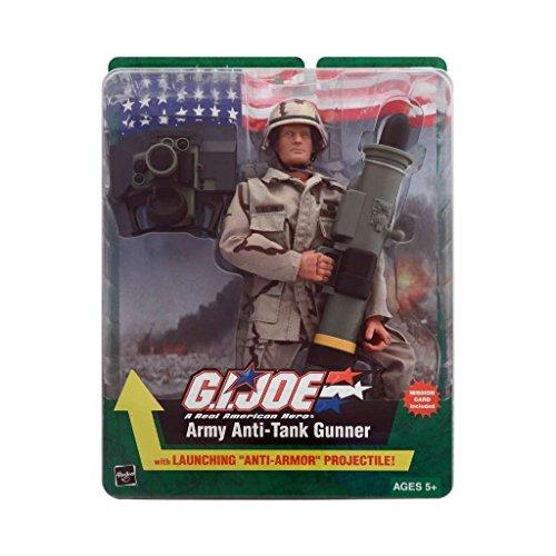Hasbro G.I. Joe Army Anti-Tank Gunner