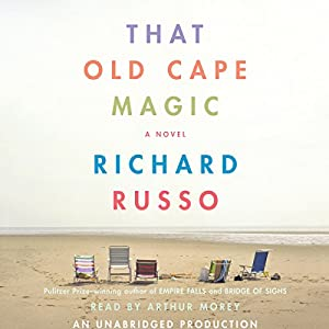 That Old Cape Magic Audiobook