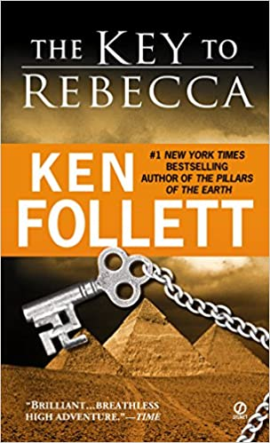 Ken Follett - The Key to Rebecca Audiobook Free Online