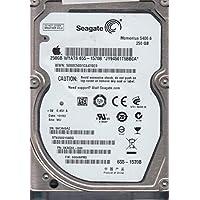 ST9250315ASG, 5VC, WU, PN 9KAG32-040, FW 0004APM2, Seagate 250GB SATA 2.5 Hard Drive