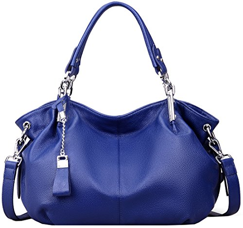 Bag Bag Purse Bag Body r Tote Handle Bag Ladies Leather Designer Handbags Blue Shoulder Bag Cross Top Womens Hobo Heshe Xv6xqFT