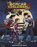 The Boxcar Children, , 080750890X