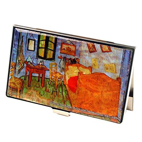 AuBergewohnlich Mother Of Pearl Schlafzimmer In Arles Von Van Gogh Gemälde  RFID Blockierender Schutz Business Kredit