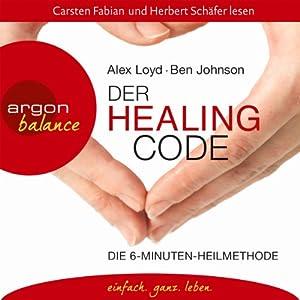 Der Healing Code Audiobook