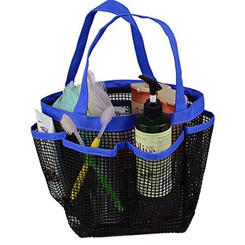 Mesh Strand Tasche Übergroße Taschen Spielzeug Einkaufstasche Einkaufstasche Einkaufstasche,c