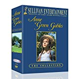 Toys : Anne of Green Gables Trilogy Box Set (DVD)