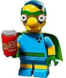 LEGO The Simpsons Series 2 Collectible Minifigure 71009 - Milhouse (Fallout Boy)