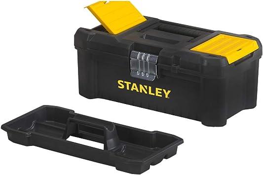 STANLEY STST1-75515 - Caja de herramientas de plastico con ...