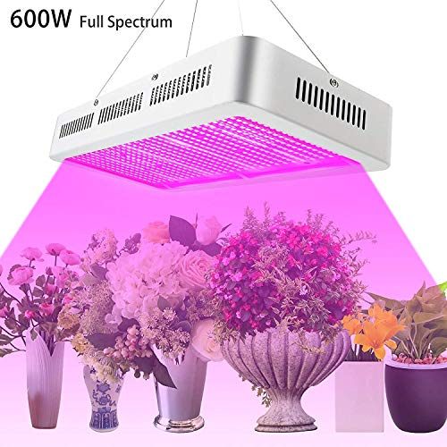 Led Grow Lights For Budding in US - 3