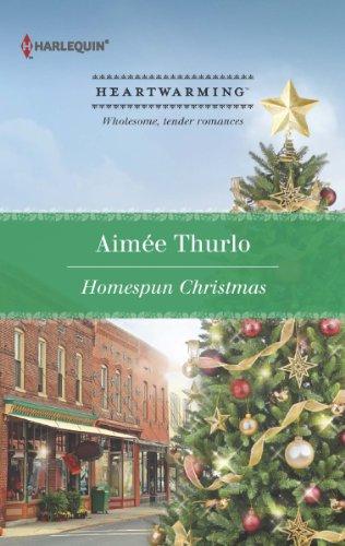 Homespun Christmas: A Clean Romance
