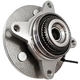 C515046 FRONT Premium Grade [ 6 Lug 4WD ] Wheel Hub Bearing Assembly