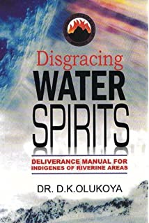 The water spirit kingdom debo daniel 9781508636892 amazon books disgracing water spirits fandeluxe Images