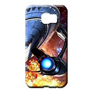 samsung galaxy s6 edge Extreme High-definition High Quality phone case cell phone carrying skins star Trek Online