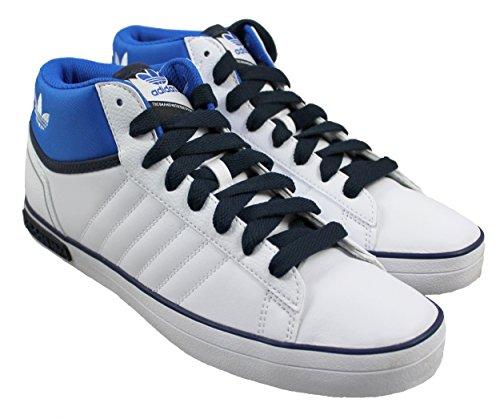 Adidas VC 600 G95233 Herren Sneaker / Freizeitschuhe Weiß Weiß