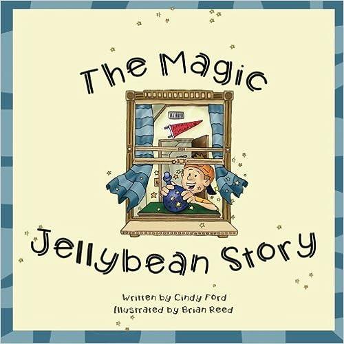 The Magic Jelly Bean Story