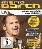 Mario Barth - Männer sind schuld, sagen die Frauen [Blu-ray]