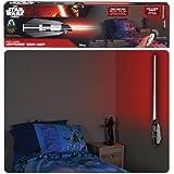 Uncle Milton Darth Vader Edition Lightsaber Room Light - armas de juguete (6 Año(s), 15 Año(s))