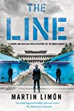 img - for The Line (A Sergeants Sue o and Bascom Novel) book / textbook / text book