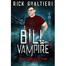 Bill The Vampire (The Tome of Bill Book 1) (English Edition)