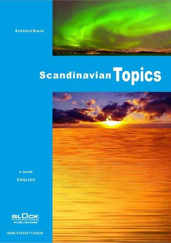 Scandinavien Topics - EN