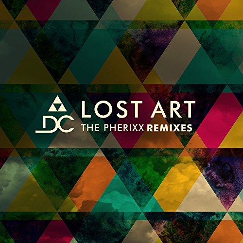 Lost Art (The Pherixx Remixes) [Explicit]