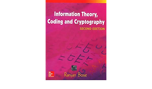 Epub by coding chitode information download and theory