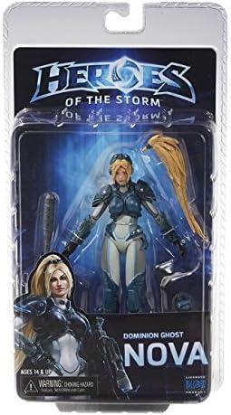NECA Heroes of The Storm 7