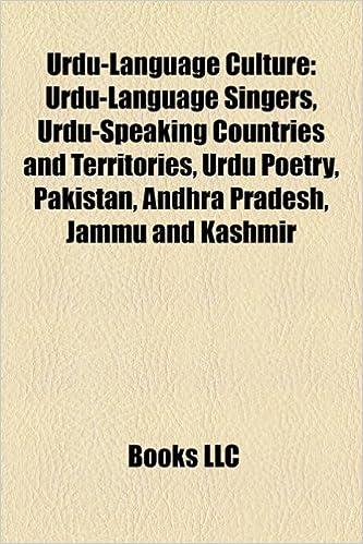 Amazon in: Buy Urdu-Language Culture: Urdu-Language Singers, Urdu