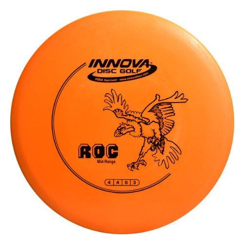 2019公式店舗 Innova Disc Golf Roc DX B0016A80XM Mid-Range Golf Roc Colours Disc Assorted Colours B0016A80XM, 岡山市:5b771b8c --- realcalcados.com.br