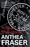 Thicker Than Water, Anthea Fraser, 0727878379