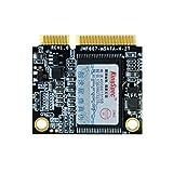 Kingspec 64GB MiniPCIe mSATA half size SSD 64gb mSATA half slim 3*2.5cm for industrial motherboard,ultra notebooks