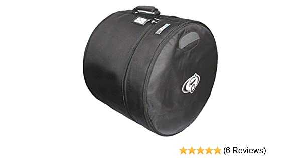 "20/""x12/"" Protection Racket BassDrum Bag 1220"
