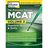 MCAT Workout, 2nd Edition: 725+ Practice Questions & Passages for MCAT Scoring Success (Graduate School Test Preparation)