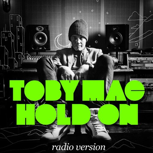 Hold On (Radio Version) - Single