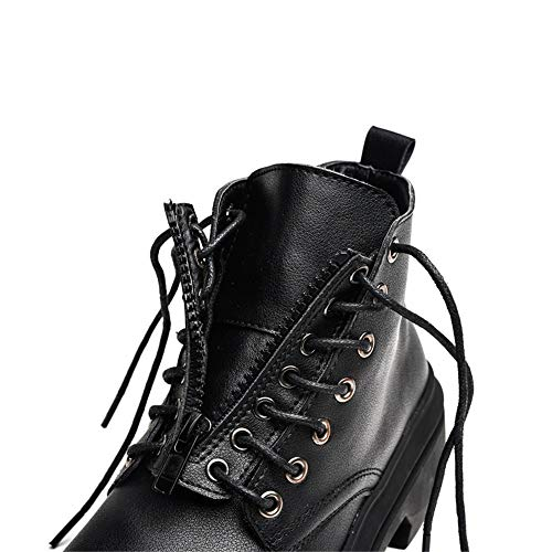 39 Homme Bottes Pour Noir Noir Xiazhi shoes Eu xOgUq