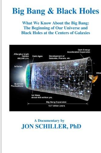 Big Bang & Black Holes