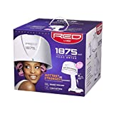 Red Pro 1875-Watt Ceramic Tourmaline Hood Dryer