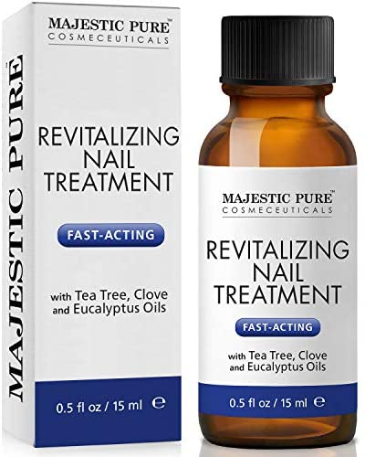 MAJESTIC PURE Natural Nail Treatment product image