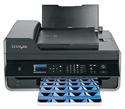 LEXMARK S515 PRINTER DRIVERS FOR WINDOWS VISTA