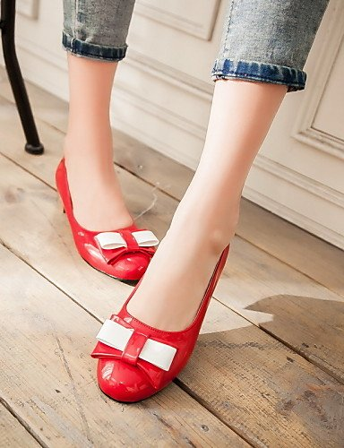 mujer sint de piel PDX de zapatos xc6w7RcqY