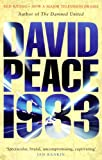 Nineteen Eighty by David Peace front cover