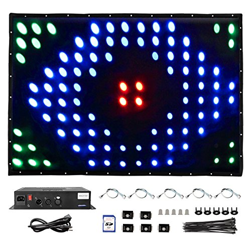 Led Star Cloth Lighting in US - 2