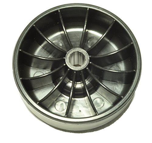 Sanitaire Upright Vacuum Cleaner Rear Wheel ER-7105