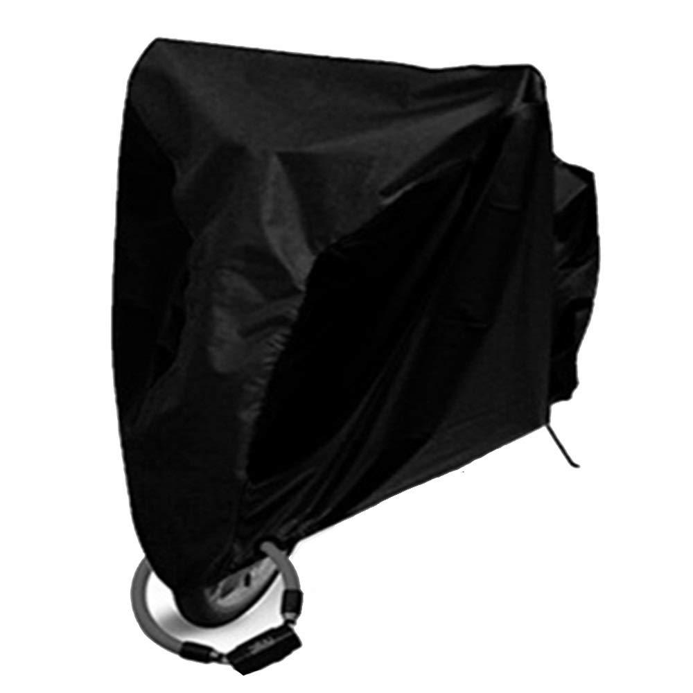 Motorcycle Cover, Bike Waterproof Dustproof UV Protectiv, Outdoor Indoor Moto Scooter Motorbike Rain Cover