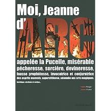 MOI, JEANNE D'ARC