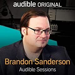 Epic fantasy writer and New York Times best seller Brandon Sanderson joined us in the Audible Studios to discuss Oathbringer, the third book in his Stormlight Archive, and he revealed his process for getting his books just right. Brand...