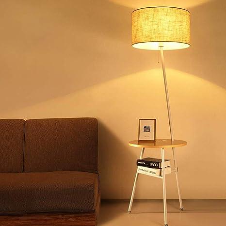 Lights & Lighting American Iron Ball Floor Lamp Led Adjustable Standing Lights For Living Room Bedroom Bedside Lamps Sofa Home Lighting Fixtures