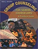 img - for G. Brigman's,B. E. Goodman's 3rd(third) edition (Group Counseling for School Counselors [Paperback])(2008) book / textbook / text book