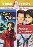 A Holiday to Remember / A Song for the Season with Bonus MP3