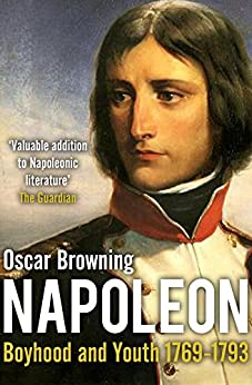 youth of napoleon After an elementary education at a boys' school in ajaccio, young napoleon was  sent in january 1779 with his older brother joseph to the college of autun in.